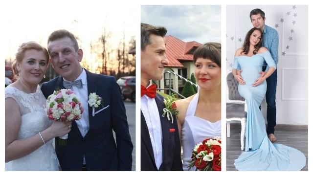 Widzowie od 2014 roku mogą zobaczyć, jak uczestnicy programu Rolnik Szuka Żony poznają się z kolejnymi kandydatkami i kandydatami, spędzają z nimi czas w domu rodzinnym oraz wybierają tych, z którymi chcą spędzić życie. To reality-show, w którym kilkoro bohaterów prowadzących gospodarstwa rolne szuka miłości swojego życia.Niektóre spotkania zakończyły się... ślubami! Zresztą, zobaczcie sami w dalszej części galerii.