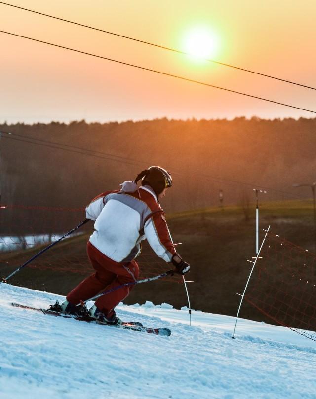 Dobra wiadomość dla miłośników zimowych sportów. Od czwartku od godziny 15 mogą szaleć na Stefanowym Stoku, który działa w Leśnym Parku Kultury i Wypoczynku.>> Najświeższe informacje z regionu, zdjęcia, wideo tylko na www.pomorska.pl