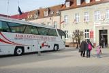 Akcje honorowego oddawania krwi w Bydgoszczy, Kcyni i Solcu Kujawskim