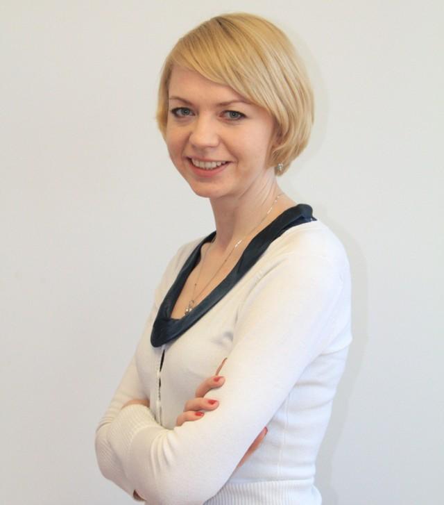 – Nie jest trudno zrobić biznes, nawet w Warszawie, jeśli to, co się robi, robi się najlepiej jak się umie, dając z siebie sto procent – mówi Anita Kijanka, młoda bizneswoman.
