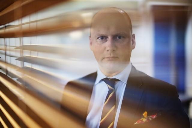 Adwokat Wojciech Wiza jest pełnomocnikiem Piotra Ryby, dlatego mógł złożyć kasację do Sądu Najwyższego