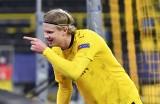 Erling Haaland strzelił 20 goli w zaledwie 14 meczach Ligi Mistrzów. Napastnik Borussii Dortmund ustanowił kolejne rekordy
