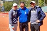 Mariusz Ozdoba, trener tenisa: Na Pomorzu brakuje hal przeznaczonych dla tenisistów. Ta dyscyplina przydaje się w życiu codziennym