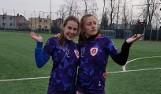 Rugby 7. Zuzanna i Klaudia.  Łodzianki w reprezentacji Polski
