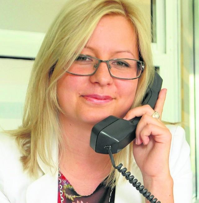 Na pytania czytelników odpowiada Katarzyna Piechowiak z Państwowej Inspekcji Pracy w Poznaniu