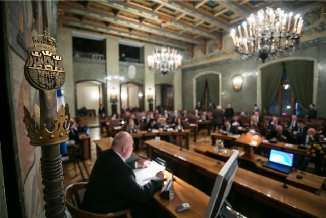 W środę powinny zapaść pierwsze ustalenia odnośnie nowych władz w radzie miasta Krakowa
