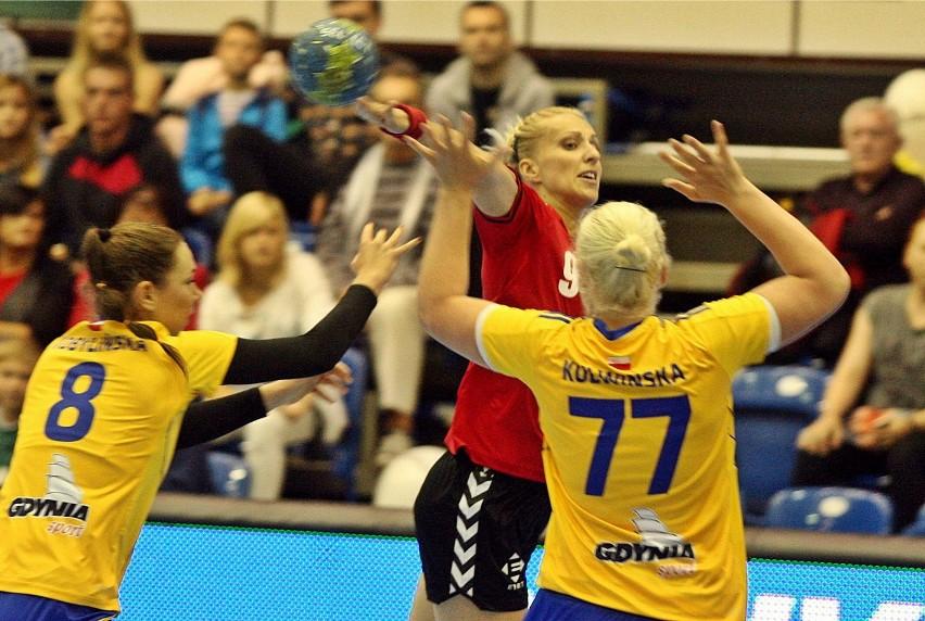 PGNiG Superliga kobiet. Ciekawie w Gdańsku i w Gdyni. Vistal wraca do własnej hali