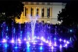 Czy fontanna w Parku Kochanowskiego w Bydgoszczy będzie grać przeboje Zenka Martyniuka?
