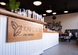 Kafejeto Palarnia w Łapach otwiera się mimo zakazów. To radosna wiadomość dla miłośników kawy (ZDJĘCIA)