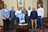 Hutnik zaczyna działalność w Egipcie. Akademia piłkarska nad Nilem według wzorca z Nowej Huty!