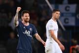 Liga Mistrzów. Messi strzelił gola i ograł Guardiolę w Petroderbach PSG - City. Były piłkarz Legii zdobył bramkę na Santiago Bernabeu