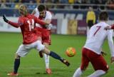 Powrót do wyjściowego składu Krystian Nowak uświetnił golem. Drugie trafienie obrońcy w tym sezonie