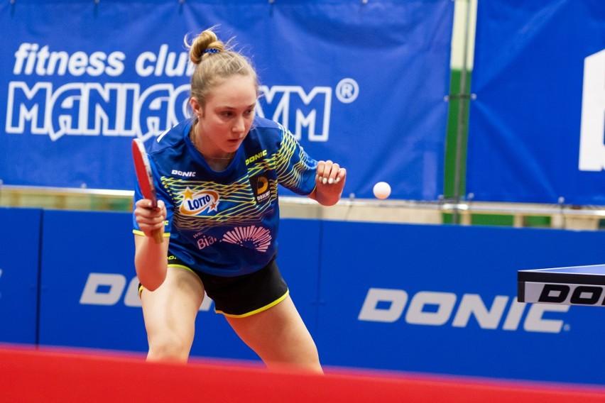 Dziewczęta Arterm Dojlid w dwóch meczach zanotowały dwie wygrane