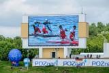 Poznań będzie organizatorem Pucharu Świata, mistrzostw Europy juniorów w kajakarstwie i klubowych MŚ smoczych łodzi