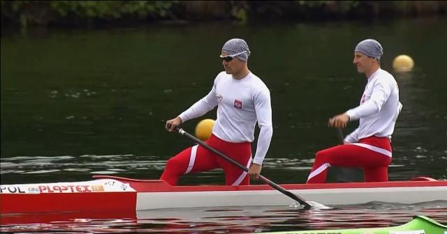 Piotr Kuleta ma szanse na medal