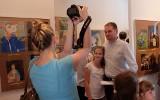 """""""Moja przygoda w Muzeum"""" - podsumowanie konkursu w Chojnicach [zdjęcia, wideo]"""