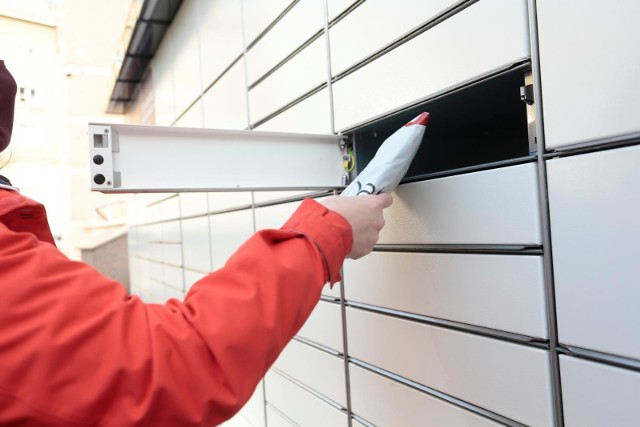 Sopocki urząd oraz InPost wydali oświadczenie w sprawie zdemontowanych paczkomatów