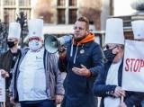 Paweł Tanajno, lider nowej partii Strajk Przedsiębiorców: Nasze ugrupowanie przełamie standardy. Liczymy na poparcie rzędu 15 procent