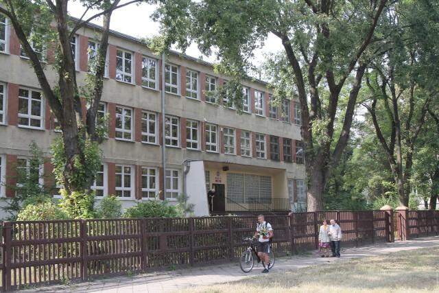 XXXI LO to jedno z najbardziej renomowanych ogólniaków w Łodzi
