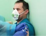 Jacek Śledziewski: Uważam, że szczepionka jest jedyną drogą do normalności