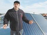 Przetargiem na solary słoneczne pływalni w Dobrodzieniu zajęła się prokuratura