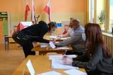 Wybory prezydenckie w Zabrzu. Przed lokalem przy Placu Warszawskim nie ma kolejek, ale trudno się dziwić bo frekwencja w mieście jest niska