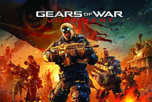 Gears of War: JudgmentGears of War: Judgment - polska premiera gry (tylko na Xbox 360) już w piątek, 22 marca