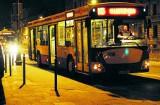 W ramach oszczędności mniej nocnych autobusów. Z imprezy do domu taksówką lub pieszo