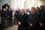Jarosław Kaczyński w Łodzi. Oddał cześć zamordowanemu Markowi Rosiakowi (aktual.)