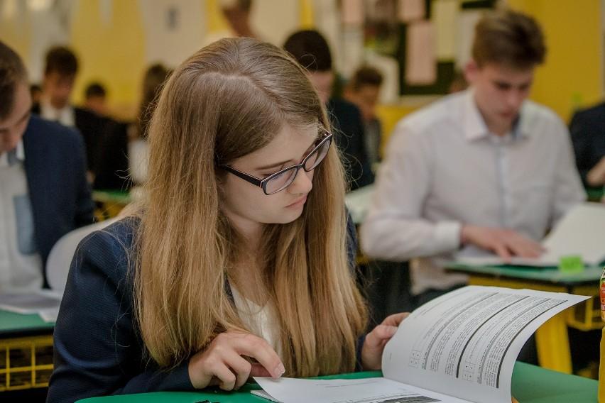 Egzamin Gimnazjalny 2018 Matematyka Pytania Arkusze