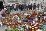 Mija już 10 lat od katastrofy w Smoleńsku. Tak Lublin żegnał ofiary dekadę temu