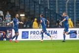 """Lech Poznań może być zadowolony z postawy Gruzina. Nika Kwekweskiri czekał 833 dni na gola! Strzelił takiego, że """"palce lizać"""""""