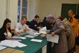 Wybory prezydenta Gliwic: Wyborcy głosują na 4 kandydatów. Czy skończy się na jednej turze wyborów w Gliwicach?