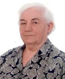 Helena Maria Ciurzycka wyszła z domu 7 lipca br. i do tej pory nie wróciła.