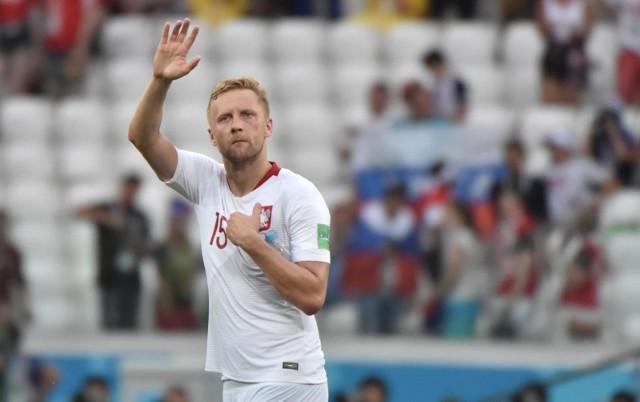 Kamil Glik przeżywał w Monaco wielkie chwile, teraz może odejść z klubu.