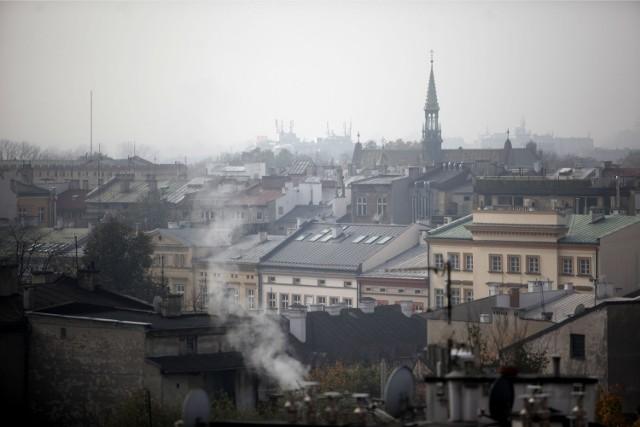 Lekarze ze szpitala Jana Pawła II chcą zobaczyć jak smog wpływa na życie mieszkańców Krakowa
