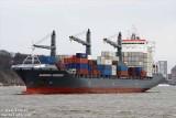 Piraci porwali załogę statku Pomerenia Sky. Wśród porwanych u wybrzeży Nigerii jedenastu marynarzy jest co najmniej ośmiu Polaków