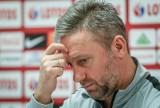 Mecz Portugalia - Polska. Jerzy Brzęczek nie wytrzymuje ciśnienia. Skrytykował dziennikarza przed kamerami telewizji [WIDEO]