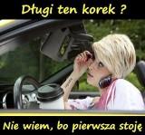 Memy: Jak oni uzyskali prawo jazdy, czyli co nas wkurza na drodze. Najlepsze MEMY