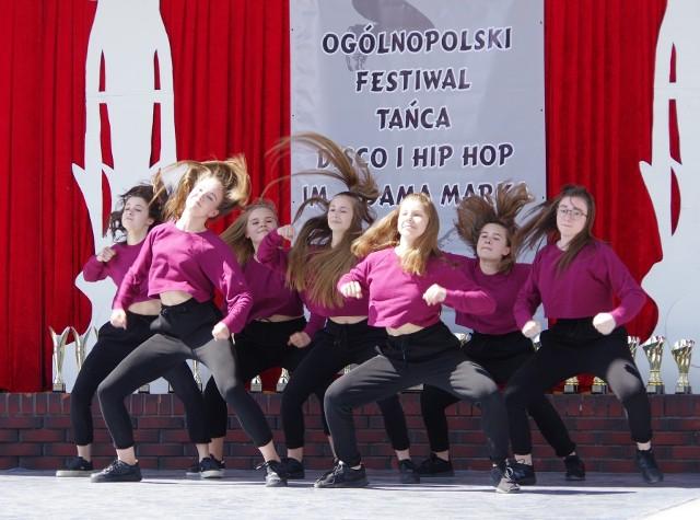 Dni Gorzowa Śląskiego oraz festiwal tańca disco i hip hop