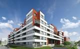 Inwestycje mieszkaniowe na Partynicach we Wrocławiu. Deweloper zapowiada kolejne budowy [WIZUALIZACJE]