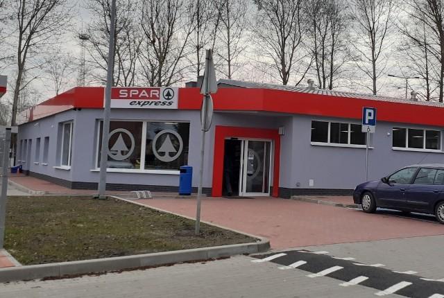 Nowy sklep działa przy ul. 11 Listopada w Gromadce