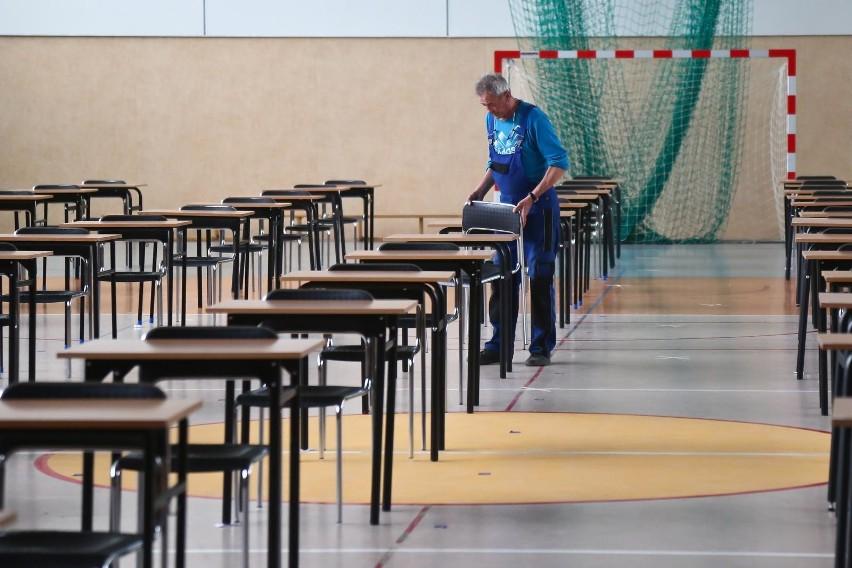 Matura 2020 zaczyna się w poniedziałek 8 czerwca egzaminem z języka polskiego