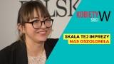"""""""Perspektywy Women in Tech Summit 2018""""- Joanna Koper"""