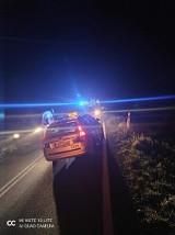 Wypadek w gminie Sułoszowa. Samochód ciężarowy potrącił pieszego