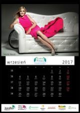 Kalendarz z finalistkami konkursu Miss Polski na wózku [ZDJĘCIA]