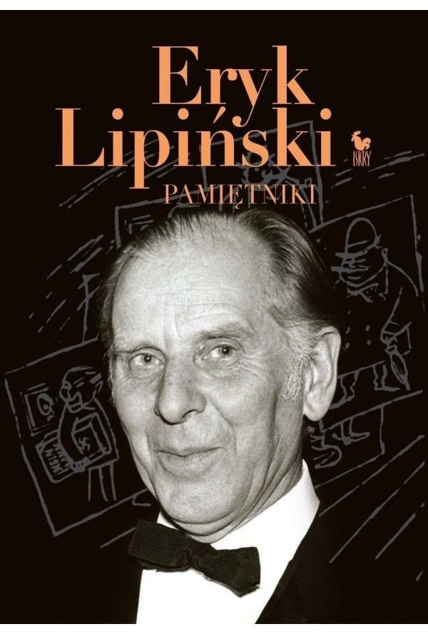 Eryk Lipiński zajmował się karykaturą, plakatem, scenografią, ilustracjami książek dla dzieci i wydawnictw satyrycznych. Pisał felietony i teksty kabaretowe. W swojej karierze artystycznej zdobył wiele nagród w kraju i zagranicą. Był wielokrotnie odznaczony. Był autorem lub współautorem wielu książek poświęconych satyrze i humorowi.