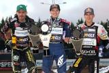 Grand Prix Szwecji. Sajfutdinow się doczekał, Janowski na podium [zdjęcia]