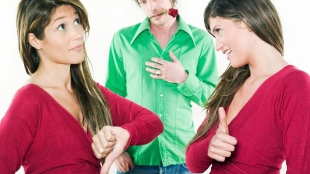 termin na randkowanie z więcej niż jedną osobą