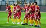 Drugoligowe derby dla Chojnic. Chojniczanka rozgromiła Radunię Stężyca aż 5:1 i awansowała na trzecie miejsce w tabeli ZDJĘCIA